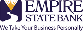 Empire State Bank - We take your business personally